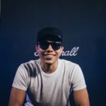 Portrait Alitsh amplifier smile color